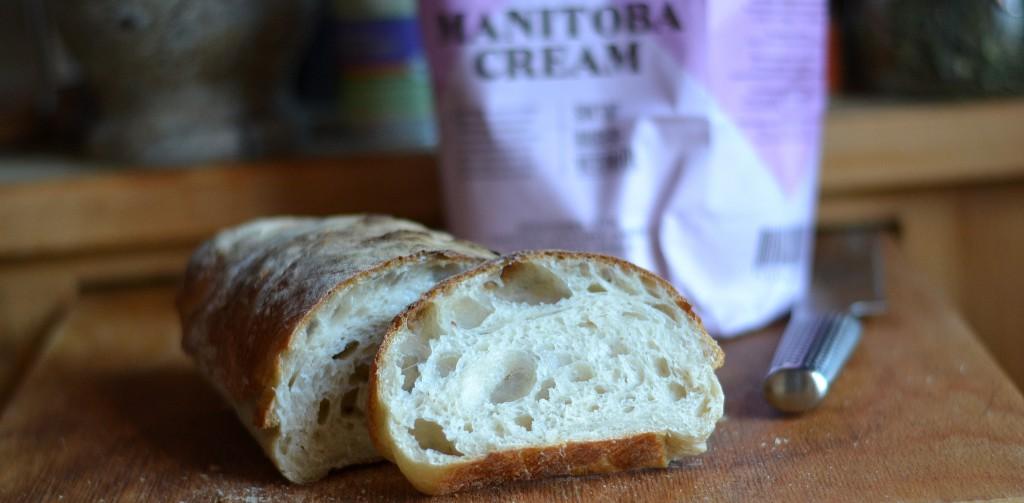 långjäst bröd