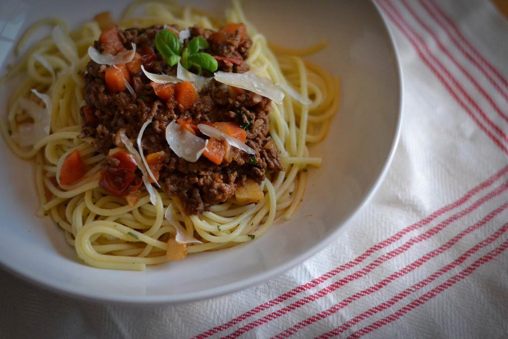 pasta bolognese1