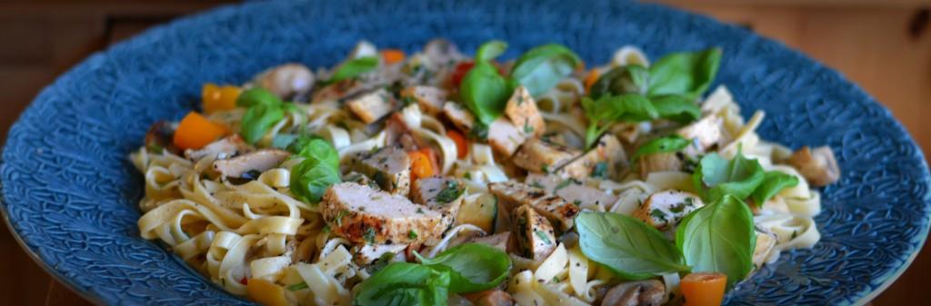 pasta med quorn1