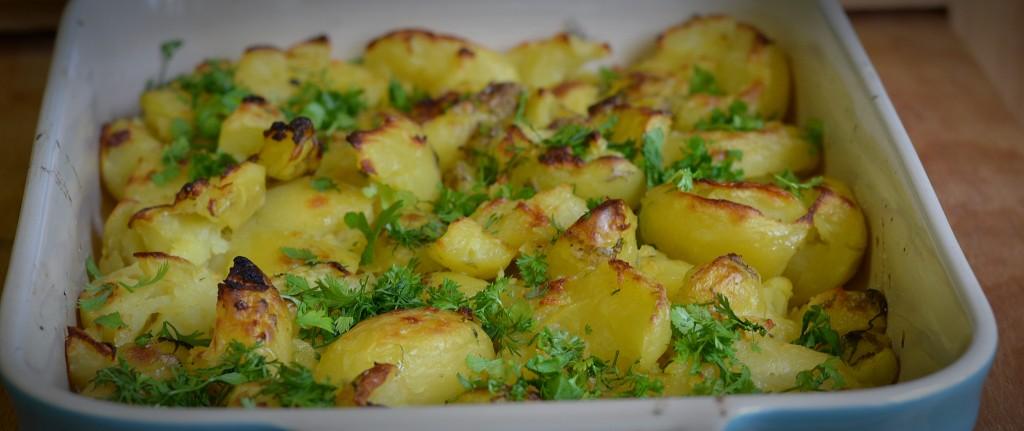 smaschad potatis