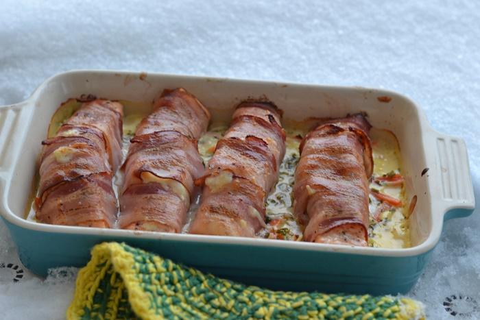 baconlindad lax