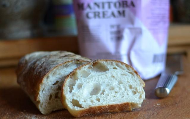 Långjäst bröd till helgen?